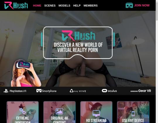 Vrhush.com cheap porn