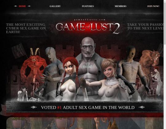 Gameoflust2.com discount