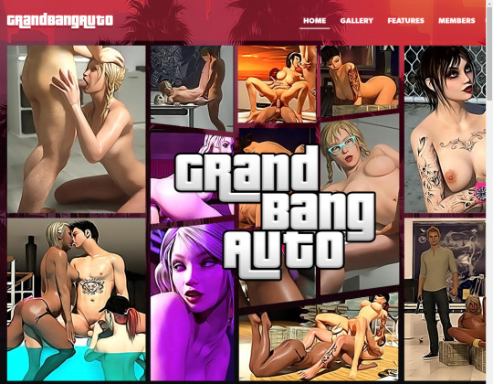 Grand bang auto, grandbangauto.com