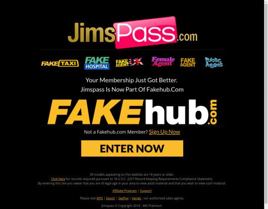 Jims pass, jimspass.com