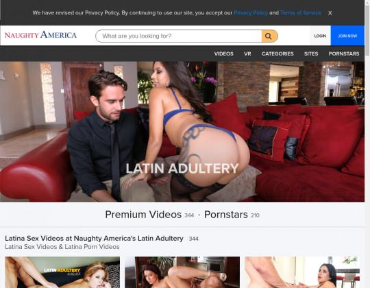 Latin adultery, latinadultery.com