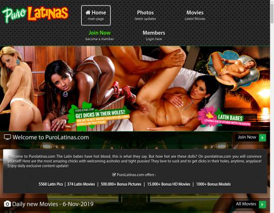 Redeem Purolatinas.com deals