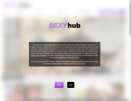 Time limited Sexyhub.com cheap porn