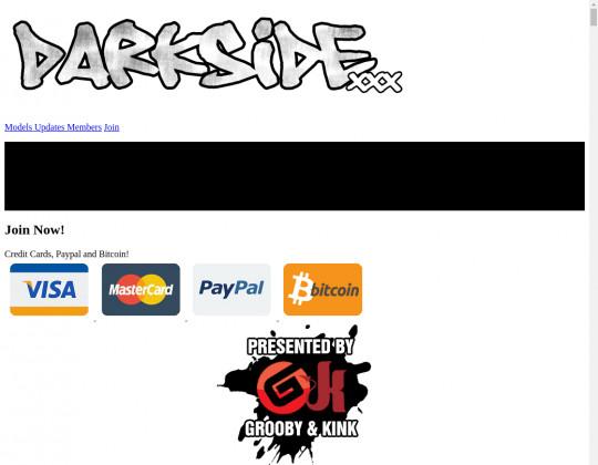 Darkside.xxx cheap porn