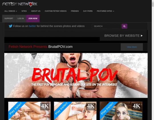 Cheap Fetish network