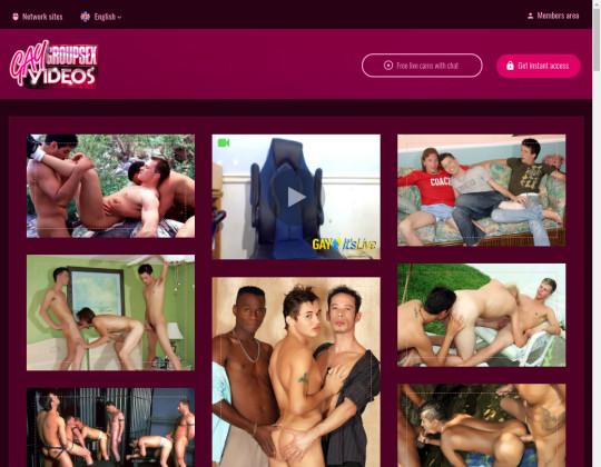Gaygroupsexvideos.com deals