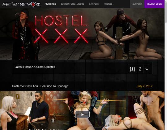 Free Hostelxxx.com cheap access