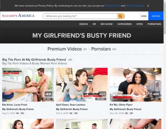 Mygirlfriendsbustyfriend.com discount