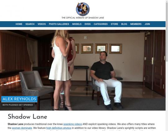 Shadow lane, shadowlane.com