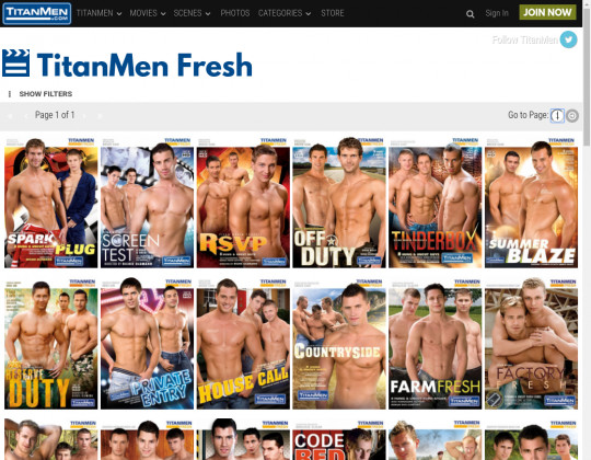 Titan fresh, titanfresh.com