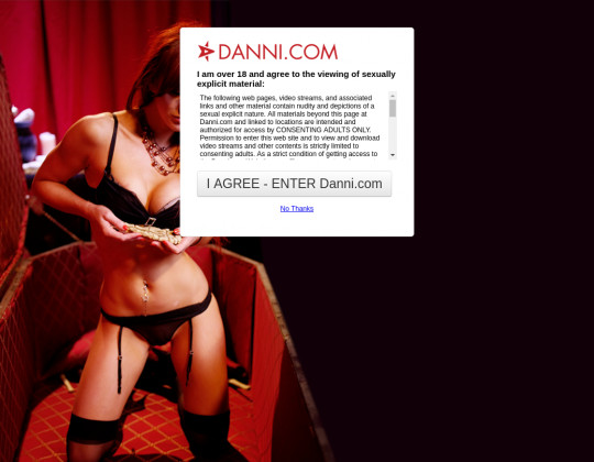 Discounted price to Danni