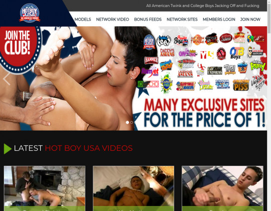Free Hotboyusa.com deals