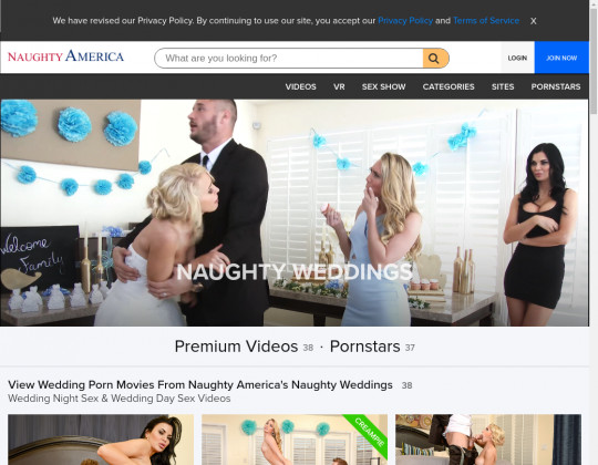 Naughty weddings, naughtyweddings.com