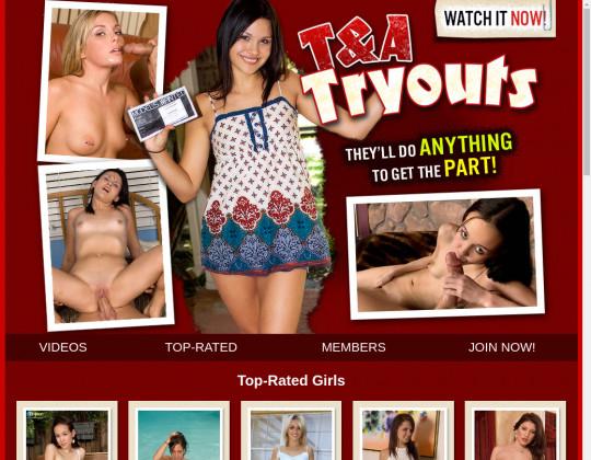 Tna tryouts, tnatryouts.com