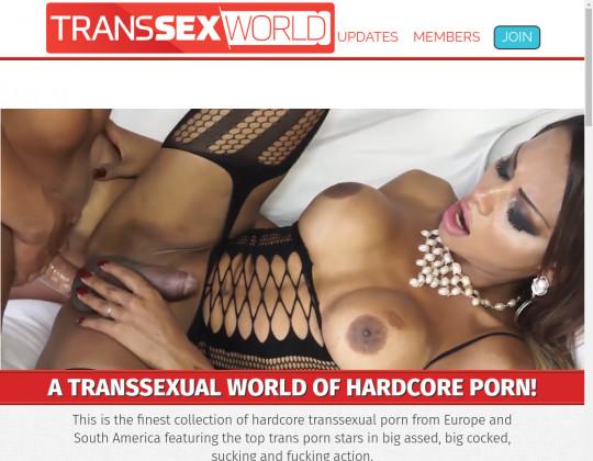 Transsexworld.com discount