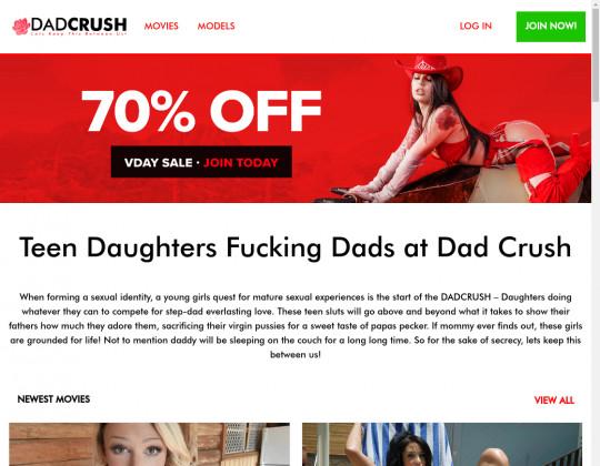 Dadcrush.com cheap porn