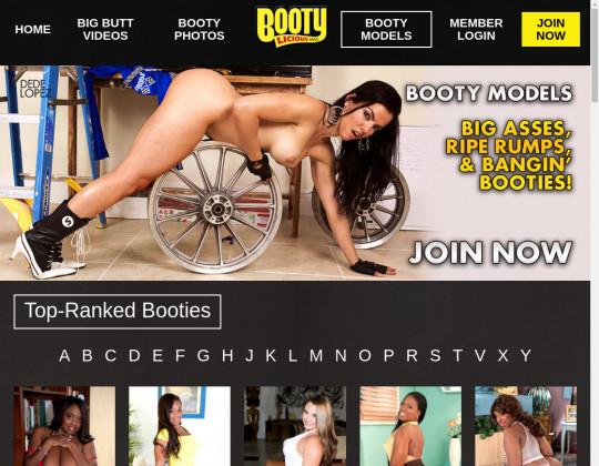 Bootyliciousmag.com free discount
