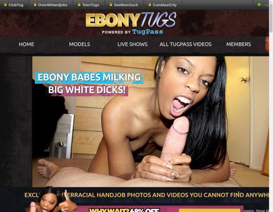 Ebony tugs, ebonytugs.com