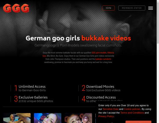 Redeem Germangoogirls.com discount