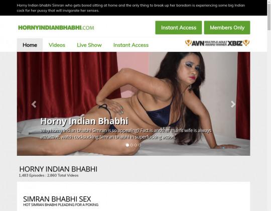 Horny indian bhabhi, hornyindianbhabhi.com