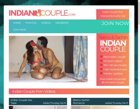 Indian couple, indiancouple.com