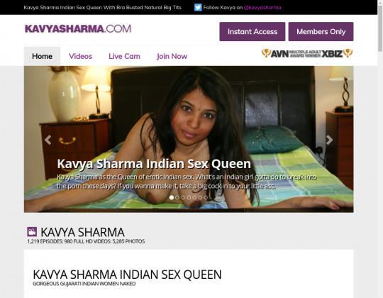 Kavya sharma, kavyasharma.com