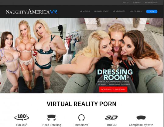 Naughty america vr, naughtyamericavr.com