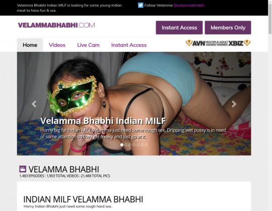 Velamma bhabhi, velammabhabhi.com