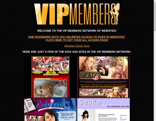 Cheap Vip members