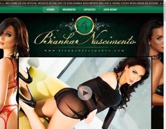 Get Biankanascimento.com discount