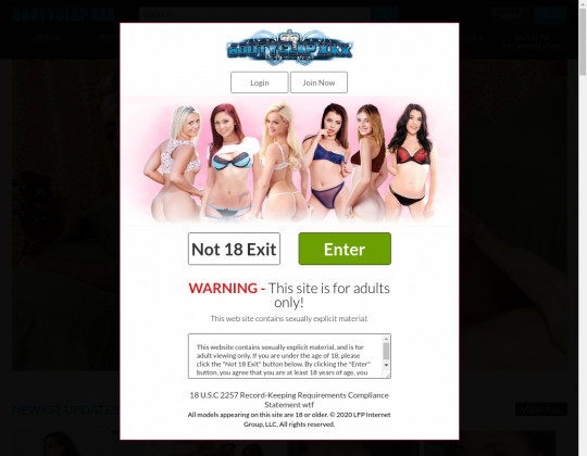 Time limited Bootyclapxxx.com cheap porn