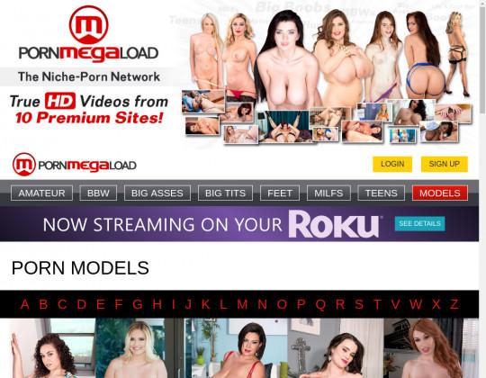 Porn megaload, pornmegaload.com