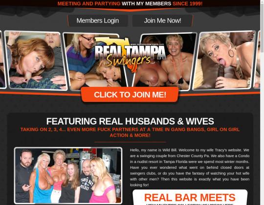 Real tampa swingers, realtampaswingers.com