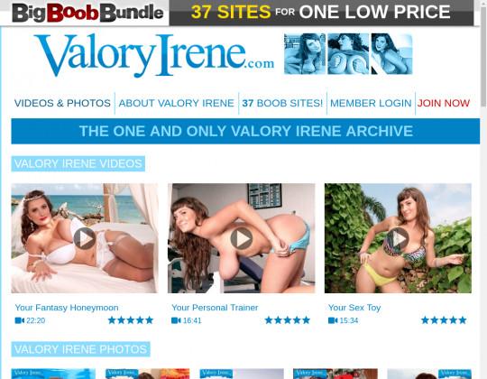 Redeem Valoryirene.com deals