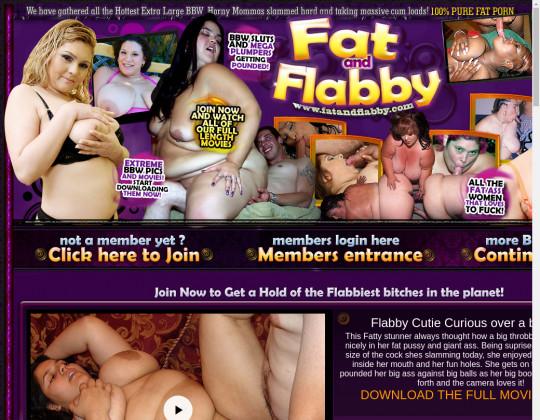 Fatand flabby, fatandflabby.com