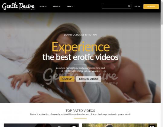 Redeem Gentledesire.com free discount