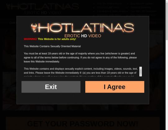 Cheap Hot latinas