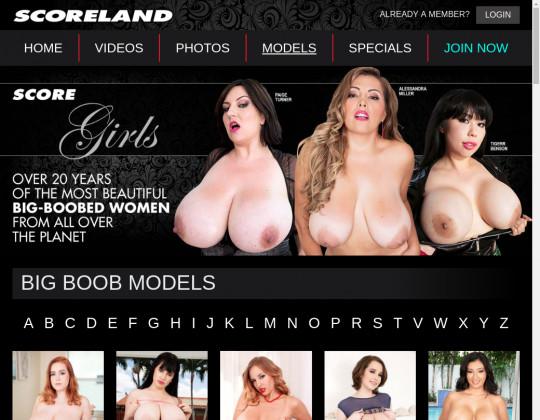 Scoreland, scoreland.com