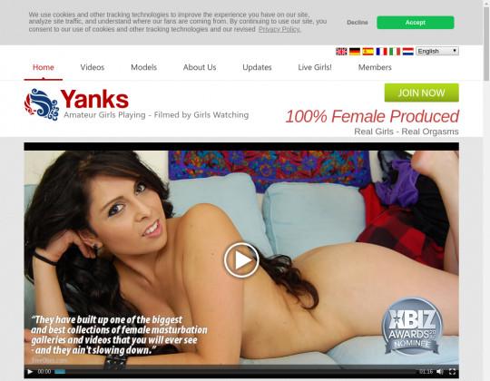 Yanks, yanks.com