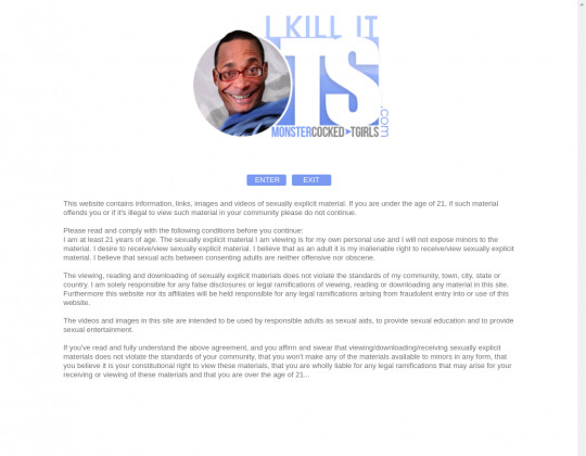 I kill it ts, ikillitts.com