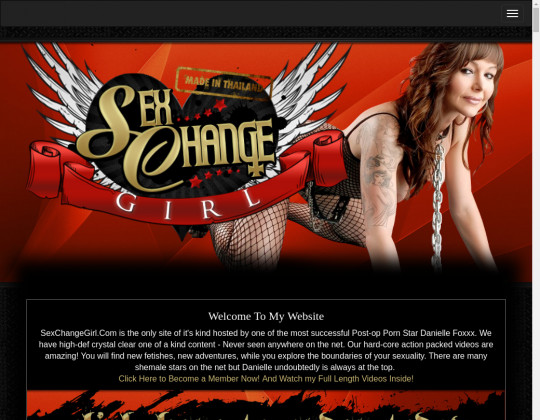 Sex change girl, sexchangegirl.com