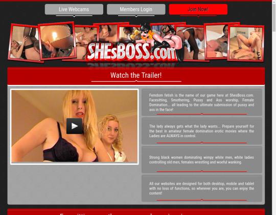Shes boss, shesboss.com