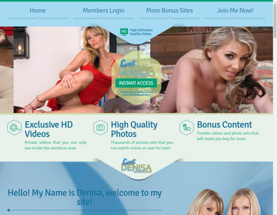Sweetdenisa.com discounted price