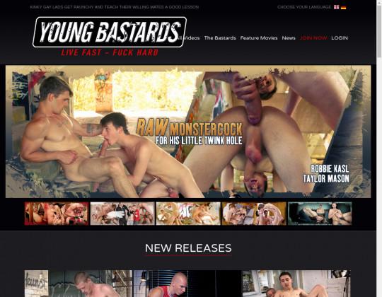 Youngbastards.com discount