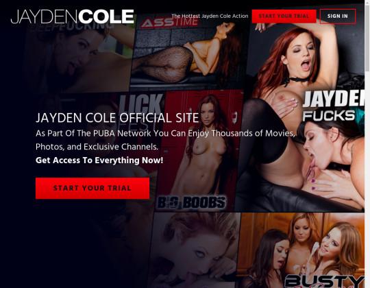 Jaydencole.puba.com free discount
