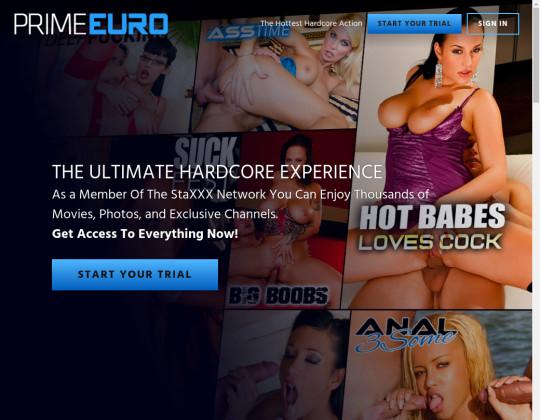 Redeem Primeeuro.staxxx.com discount