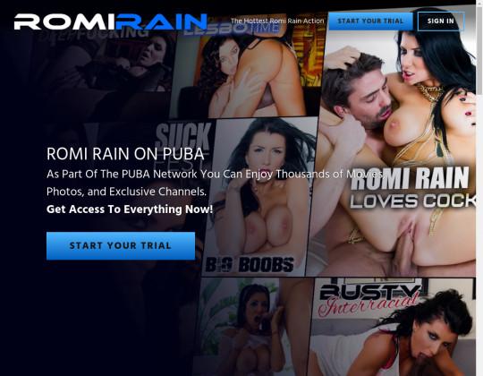 Romi rain, romirain.puba.com