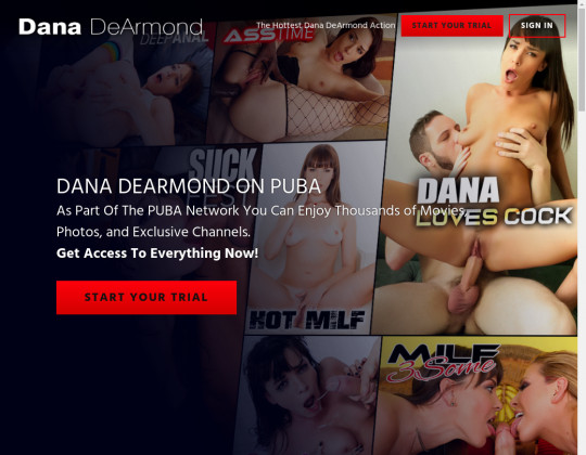 Danadearmond.puba.com free discount
