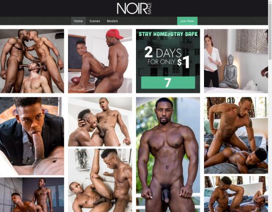 Noirmale.com deals