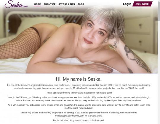 Seska, seska.com